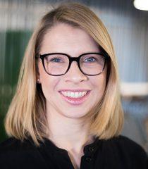Anja Hendel, Director at Porsche Digital Lab, on diversity, digitalization and rolemodels