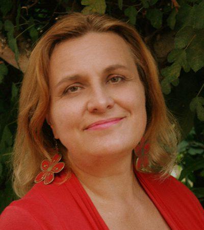 Doris Holler-Bruckner, Founder of oekonews, Doris Holler-Bruckner, founder of oekonews, expert for mobility and sustainability