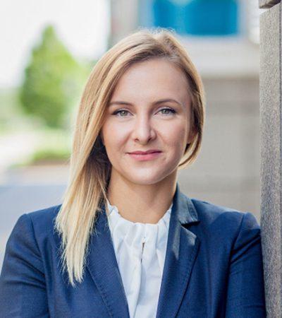 Jasmina Cehajic, Head of Product Management at Deutsche Telekom, on diversity, digitalization and rolemodels