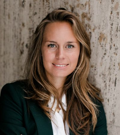 Katharina Seehuber, Founder and CEO at Let's Yalla, on diversity, digitalization and rolemodels