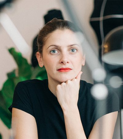 Lina Wassong, Engineer | Designer | Author at LINA WASSONG, on diversity, digitalization and rolemodels