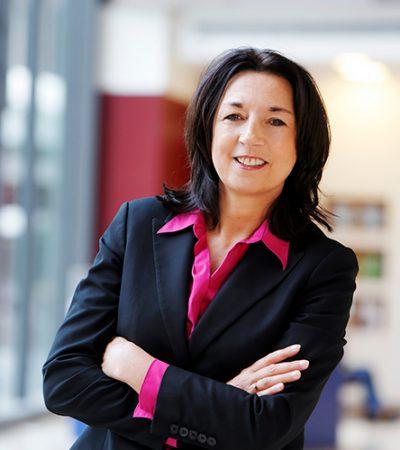 Sabine Fernau, CEO at Initiative NAT GmbH, on diversity, digitalization and rolemodels