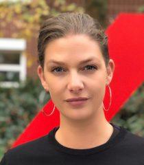 Sarah Honne, Projektspezialistin at AXA Konzern AG, on diversity, digitalization and rolemodels