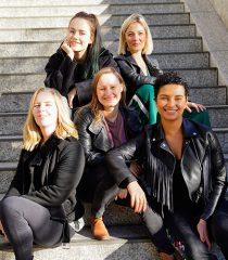 Team Maedelsabende on diversity, digitalization and rolemodels