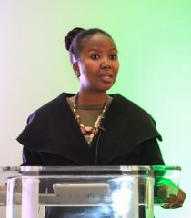 Zimkhita Buwa, COO at Britehouse, on diversity, digitalization and rolemodels
