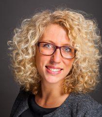 Julia Koch, CEO at Entrance GmbH, on diversity, digitalization and rolemodels