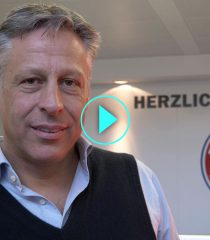 Stefan Mennerich of FC Bayern on work routines