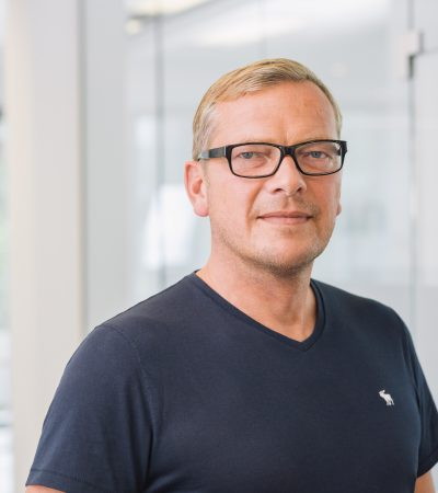 Communications Agency Achtung CEO Mirko Kaminski talks about failure culture