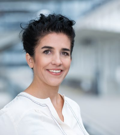 Roboadvisor Founder Salome Preiswerk Fintech Money Finance Interview