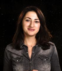 Lubomila Jordanova Activist Climate Change Environement