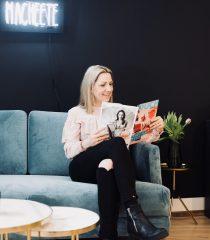 Mareen Eichinger Founder of Macheete Agency PR digital marketing