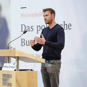 Wolfgang Gründiger