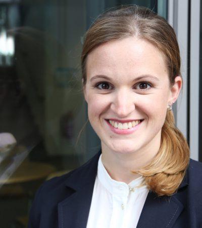 Anna Evangelia Muntzos talks about jobs in digital industries