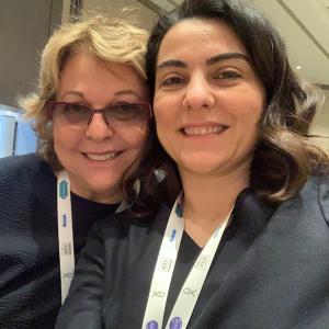 Ferda Doğruöz & Peykan Nebioğlu most inspiring Turkish Women Entrepreneurs