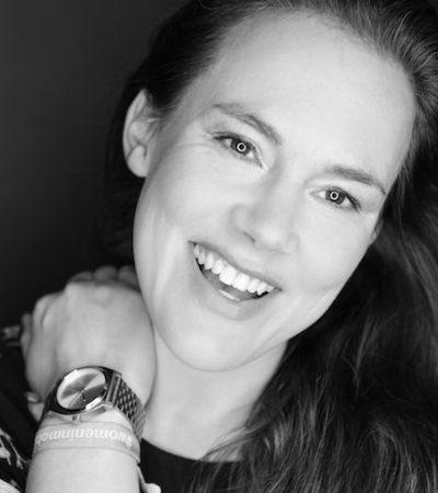 Katja Diehl talks about her favorite tool: the app KineMaster