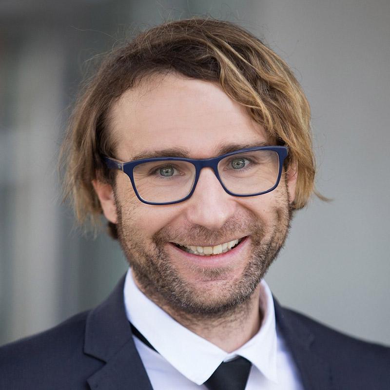 Klaus Forsthofer is Founder of ACE GmbH, Co-Founder and Managing Partner of MarktPlatz1 and gives tips for new entrepreneurs