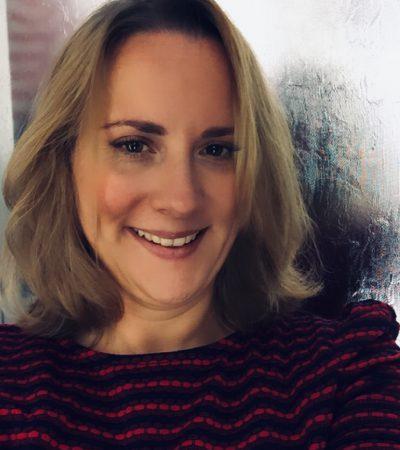 Natascha Flamkamp talks about digital workplace and new work