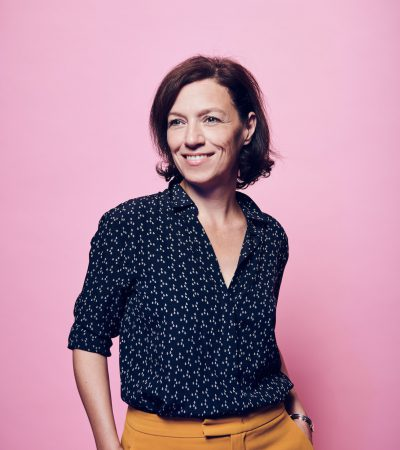 Natascha Zeljko, co-founder of FemaleOneZero and her personal balance after 100 days FemaleOneZero