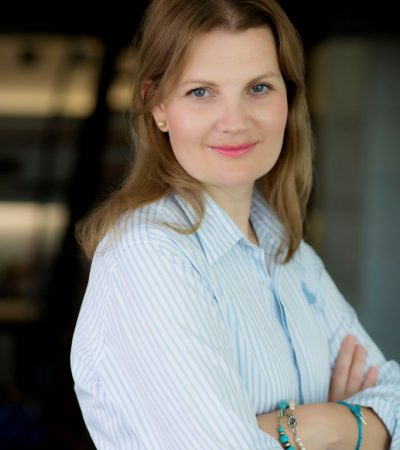 Selma Avdagic Tisljar on career tips for newcomers to digital industries