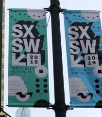 How to survive the first South by Southwest 2019 #SXSW